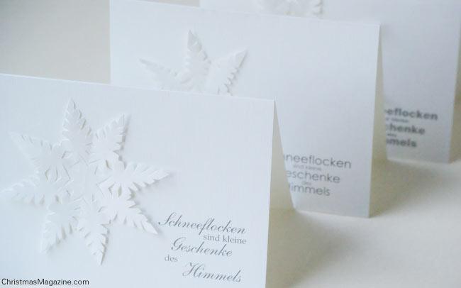 schneeflocken sind kleine geschenke des himmels. Black Bedroom Furniture Sets. Home Design Ideas