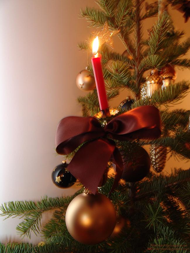 Der Weihnachtsbaum.Der Weihnachtsbaum Von 2005